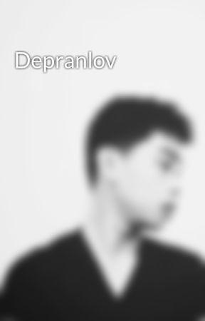 Depranlov by MrMigs