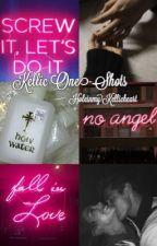 Kellic One-Shots by piercethesirens08