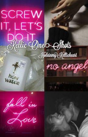 Kellic One-Shots by HoleinmyKellicheart
