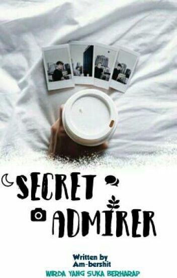 Secret Admirer ☁ IDR