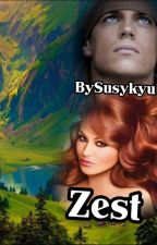#ZestFanfiction #NuevasEspecies by susykyu
