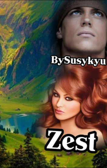 #ZestFanfiction #NuevasEspecies