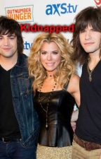 Kidnapped: A The Band Perry Fan Fiction by tbpandtswiftfan