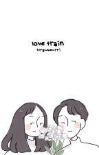 love train » chae hyungwon by chaesthetics