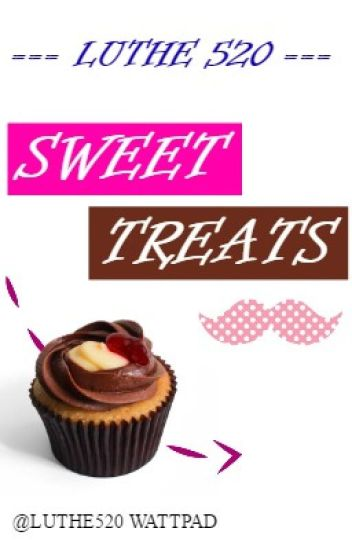 Sweet Treats - Hun♡Han (Completo)