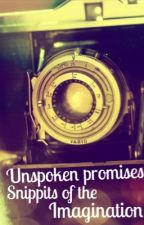 Unspoken Promises by Elisha122