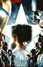 STOLEN (Bucky Barnes) **COMPLETED**EDITING** by marvel3221
