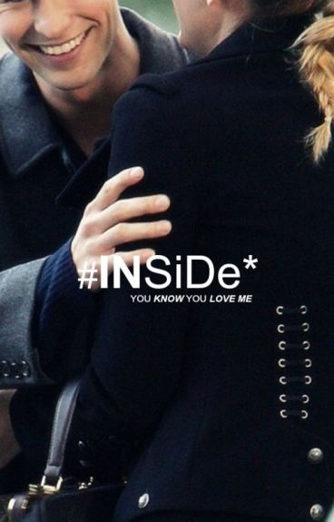 INSIDE: You Know You Love Me [GAY]