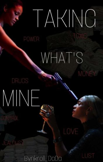 Taking What's Mine