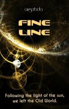 Fine Line by angerbda