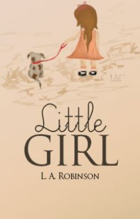 Little Girl by Laurss
