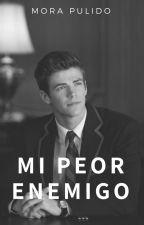 Mi Peor Enemigo/Grant Gustin by Moratomlinson1800