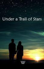 Under a Trail of Stars by acerbicMango
