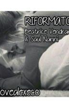 Reformatory|| Beatrice Vendramin & Saul Nanni by lovealexco