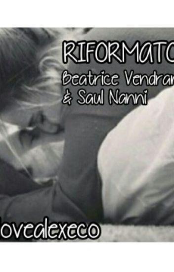 Reformatory|| Beatrice Vendramin & Saul Nanni