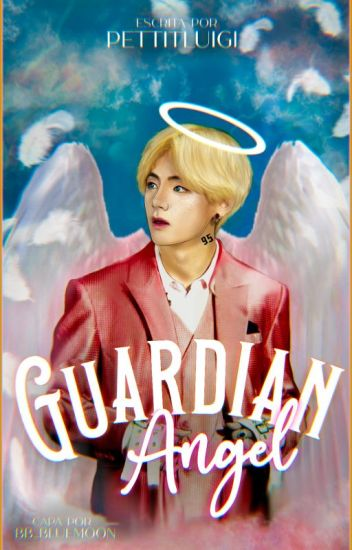 Guardian Angel kth × jjk