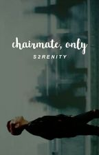 ON HOLD. chairmate, only +mingyu by s2renity