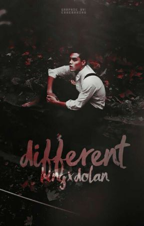 Different || G.D. Vampire Fanfic [COMPLETED] by kingxdolans