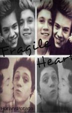 Fragile Heart- Narry (BoyxBoy) by fakelovve
