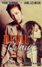 Devil Wings ✔ by WindaYesung