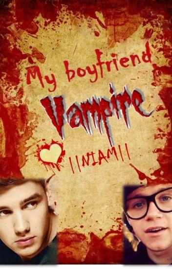 My boyfriend vampire   NIAM  ✅