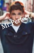 Mr.Perfect by EsmeraldaZacharias