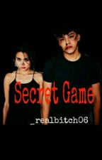 Secret Game (Kathniel) by _realbitch06