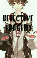 Defective Tragedy [Yaoi] (Sospesa) by Black_Hayate00