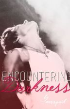 encountering darkness - h.s. by arietem