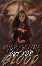 Angry Wiccans Out For Blood [1] ✖️ S. Stilinski by Sassy-Stilinski