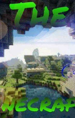 The World Of Minecraftia by Darkhunter_CBM