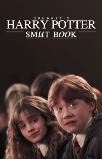 harry potter smut book