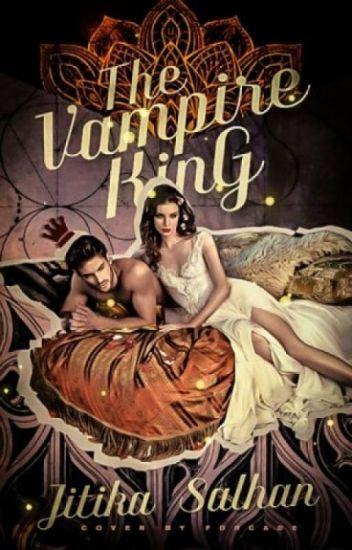 The Vampire King - Deutsche Übersetzung