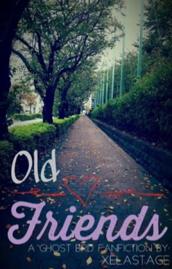 Old friends (a ghostbird story)