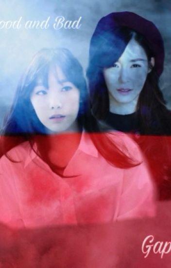 [LongFic] [Taeny] [Yulsic] [Kryber] GAB's Gap [MA18]