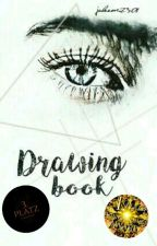 Drawing Book And More  by juleemi2301