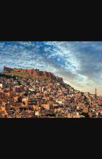 Mardin Ağası by sumer565