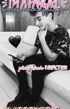 I'm a FanGIRL. [ JohnnyOrlando Fanfics ] by rubyroseturner1