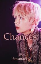 Chances (vkook) by fatcattae110