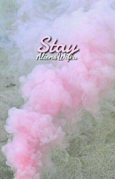 »Stay« || BamBam