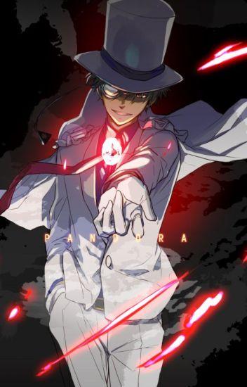 Kaito Kid VS Joker (Kaito Kid X Reader)