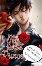 My Sweet Prince (Male! Snow White x Reader fanfic) by FlareVermillion