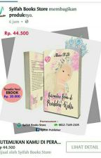 MENANTI JODOH (On Going) by AkunGokil