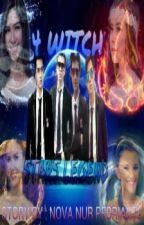 4 WITCH STAR LEGEND by NovaNP