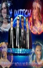 4 WITCH STAR LEGEND by Novanurpebrianti
