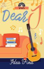 Dear J  by ideaFina