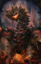 A Second Rider? (Eragon X Reader) by Hannie93