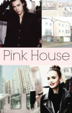 Pink House by niciiwanow1999