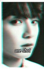 one shot » vkook by enthrallingkook