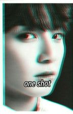 one shot » vkook by enthrallingkook